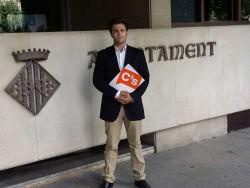Ciutadans (C's) de Balaguer critica el victimisme de l'alcalde Roigé per les retallades als pressupostos.