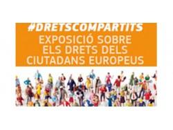 L'exposició dretscompartits sobre els drets dels ciutadans de la  UE arriba a la Seu d'Urgell.