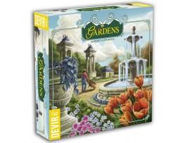 Gardens: un estiu ple de flors!