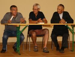 """Presentació del llibre """"Els pobles oblidats"""" a Riu de Cerdanya"""