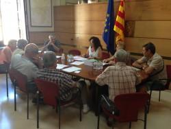 Les lligues comarcals de futbol sala i bitlles catalanes celebren les reunions de principi de temporada.