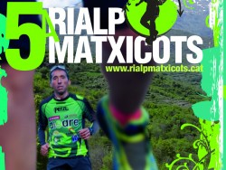 Aquest any la RialpMatxicots es consolida com una de les millors curses de muntanya de Catalunya.