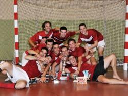 S'obren les inscripcions per a les 24 Hores de Futbol Sala Ciutat de Solsona.