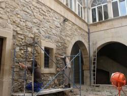 Tàrrega inverteix en millores a la Residència de la Gent Gran Sant Antoni.