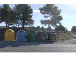 El Solsonès redueix l'índex de residus per habitant.