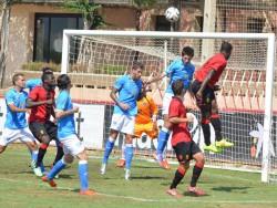 Primera derrota de la temporada del Lleida Esportiu al camp del Mallorca B (1-0)