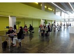 Turisme de Lleida mostra la seva oferta congressual per captar operadors francesos.