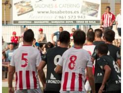 El Lleida Esportiu, líder provisional de la categoria.