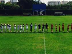 Derrota del Lleida Esportiu al camp de l'Elx (2-0)