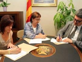 Tàrrega i la Generalitat aporten 53.000 euros per impulsar accions de promoció coordinades des de Foment Targarí.