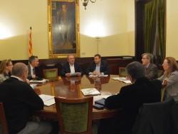 La Diputació promociona Lleida a FITUR 2015
