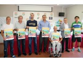 El Tennis Urgell, epicentre mundial del tennis en cadira de rodes amb el I Memorial Manel Palau.