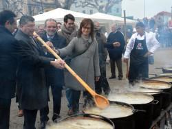 La Diputació destina 300.000 euros a Ponts els darrers 4 anys.