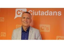 Jean Castel, Matías Alonso i Jorge Soler candidats de Ciutadans a Girona, Tarragona i Lleida al 27-S.