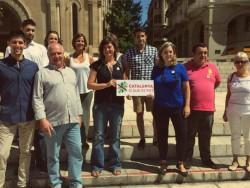Catalunya Sí Que es Pot vol una majoria que faci front a l'emergència social i nacional.