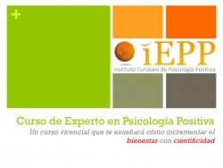 La I Promoció d'Experts en Psicologia Positiva sortirà el 2016 amb gairebé vint psicòlegs de Catalunya.