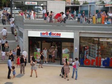Sorli Discau inverteix 3,5 milions per gestionar millor els frescos