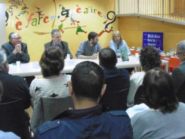 Marta Boleda guanya el premi Vent de Port amb el relat Un pla perfecte
