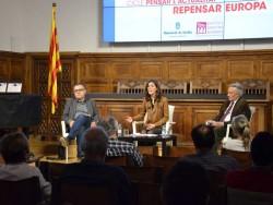 L'IEI acull un debat sobre el model d'organització territorial europeu