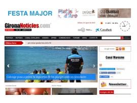GironaNoticies.com és el digital que més creix a Catalunya