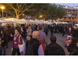 Èxit de visitants i de vendes a la fira del Codony de Tremp