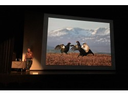 Primera edició del festival Photo Terra a Tremp