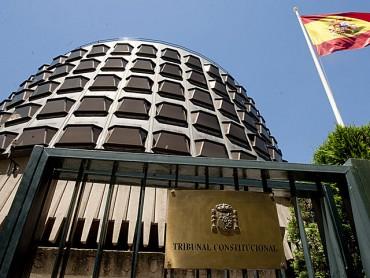El Tribunal Constitucional suspèn el referèndum sobiranista previst pel setembre del 2017