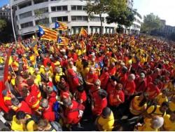 L'Audiència Nacional imposa una multa de 440.000 euros a Òmnium i l'ANC