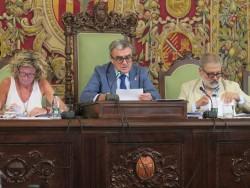 L'Ajuntament de Lleida diu 'no' al referèndum