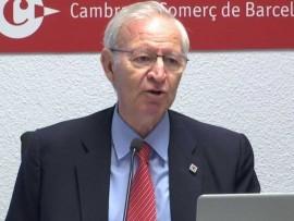 Rebuig dels empresaris catalans al referèndum