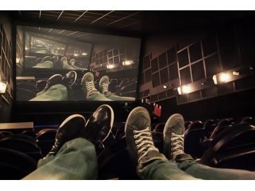 Serà més barat anar al cinema després de la baixada de l'IVA?